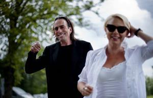 Helena Bergström och Rikard Wolff återvänder till Änglagård och rollerna som Fanny och Zac en tredje och avslutande gång.