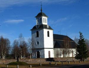 """""""Genom att tillhöra församlingen på hemorten bidrar vi tillsammans till den rikstäckande folkkyrkan"""", skriver Rolf G. Swedbergh (C). Foto: Sven Egon Johansson"""