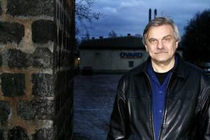 Tord Göransson, Metalls ordförande är nöjd med det nya avtalet om arbetstidsförkorning.