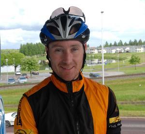 Rikard Andreasson är ny vallare i landslaget.