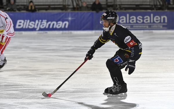 Emanuel Sundqvist, Falu BS.