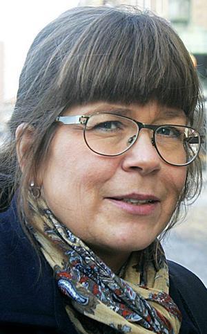 Karin Sveding, 44 år, Frösön:– Nej. Sommaren är bäst. Jag är en sommarmänniska. Jag gillar trädgårdsarbete och löpning. Och det är enklare med barnen och allting.