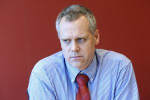 Valde att lämna. Stefan Eklund, tidigare platschef på Enics i Västerås, har på egen begäran slutat, enligt ägaren Enics.