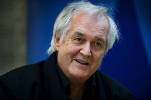 Henning Mankell.Foto: SCANPIX