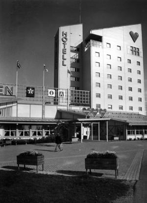 Hotell Älvkarlen blev en misslyckad satsning som kostade Älvkarleby kommun miljontals kronor.