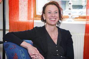 Christina Höj Larsen har valts in i Vänsterns verkställande utskott.