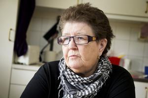 Agneta Landfors är OSA-anställd.