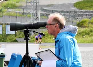 Wolfgang Pichler blickar framåt. Nu har han ett nytt ungt landslag under sina vingars beskydd, som han ger allt för under några år framåt.