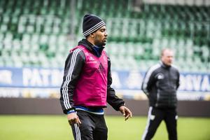 Fem i tolv hittade GIF Sundsvall sin mittback. Han fanns i AIK. Under onsdagen anslöt Noah Sonko Sundberg på lån.