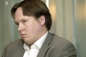 Kommunjuristen Markus Svensson ser just nu över kommunens valsystem på uppdrag av valnämnden.