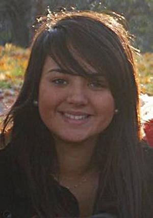 Erika LarssonDaneshvar