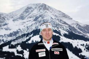 Ville Bylin från Hudiksvall har varit alpin chef i Svenska skidförbundet i två år. Nu väljer han att lämna uppdraget.