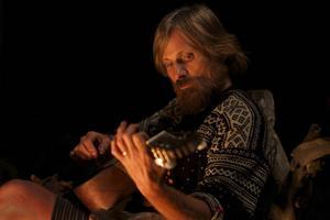 Viggo Mortensen som Ben i