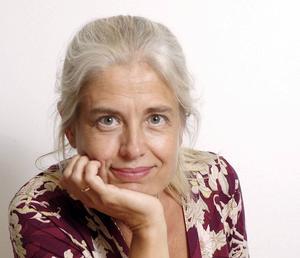 Elisabet Ljungar blir ny musikchef på Norrlandsoperan.    Foto: Anders Falk