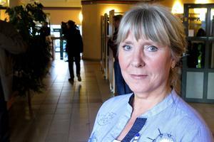 Krokomsmoderaterna har nominerat Elisabeth Svensson från Sandnäset till bland annat uppdraget som ordförande i Krokomsbostäders styrelse,