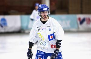 Christoffer Fagerström.