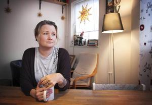 Sofie Fredriksson drev en framgångsrik tatueringsstudio i Söderhamn. Bakom fasaden dolde sig psykisk ohälsa och missbruk.