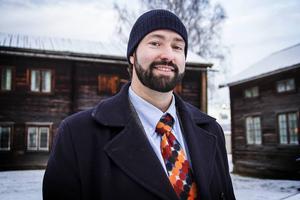 David Norrman tillträder en helt nyskräddad tjänst med att hjälpa asylsökande snabbare komma in i arbetslivet.