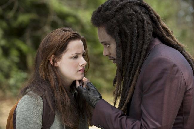 Г¤r Bella och Edward verkligen dating
