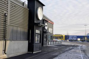 Burger King får inte tillstånd för någon av de sju kameror som de ansökt om.
