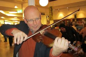 Kjell-Åke Hamrén