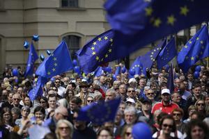 EU. Vilka politiska slutsatser ska man dra av den pro-europeiska motreaktionen mot Brexit och högerpopulism?