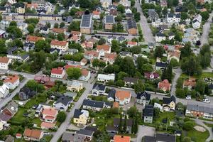 Inbrotten i villor, radhus och lägenheter är som mest frekvent under senhösten och vintern.