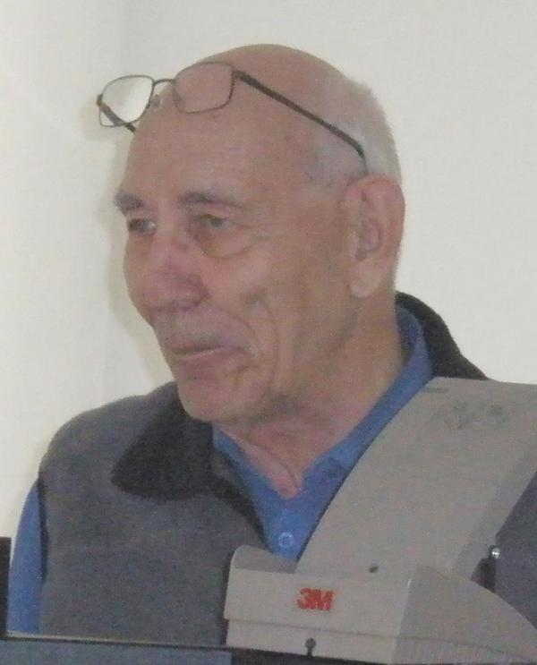 Francesco Kovács