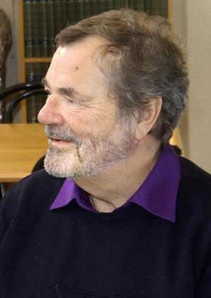 Stefan Haglund är sekreterare och rovdjurssakkunnig i Nordanstigs Naturskyddsförening.