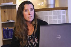 Christina Englunds arbete med översiktsplanen kommer att slutföras under hösten.