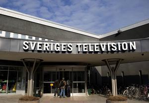 Insändarskribenten tycker att TV-utbudet är magert. SVT uppmanas att anstränga sig lite mer.