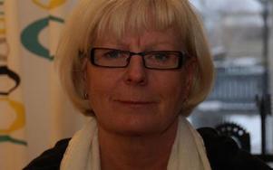 Elisabeth Rooth-Eriksson. Foto: Oskar Magnusson