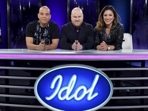 Quincy Jones III, Fredrik Kempe och Nikki Amini ersätter Laila Bagge, Anders Bagge och Alexander Bard i TV4:s