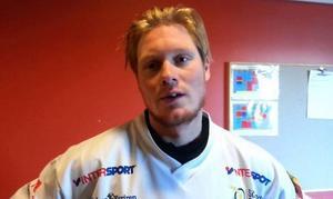 Mattias Eriksson ansluter från allsvenska katrineholm.