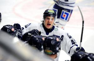 Gabriel Karlsson toppar Leksands IF:s lönelista.