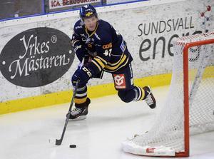 Mathias Månsson blev målskytt senast.