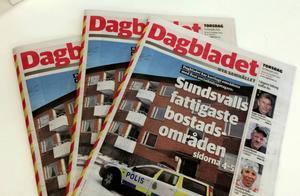 Efter 115 år läggs tidningen Dagbladet Nya Samhället ner.