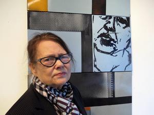 Ulla Helenius-Reit och hennes