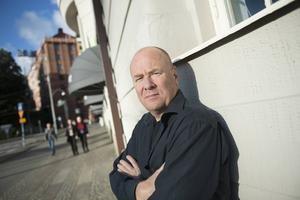 Arnaldur Indridason har kommit till Bokmässan i Göteborg för att tala om fenomenet Nordic noir och sin bok