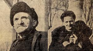 Matts Nilsson Ström från Trång i Alsens socken blev pälsjägare och Signe Maria Johansson från Ljungdalen bedrev välgörenhet för fattiga jämtar och härjedalingar.