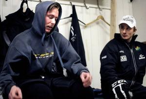 ÖIK är i en djup formsvacka och står inför två mycket viktiga matcher mot Sollefteå och Sundsvall i veckan.
