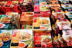 Se upp med tillsatserna i den färdiglagade maten, skriver Studiegrupp i Hälsa i Samverkan.Foto: SCANPIX