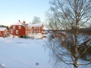 Stiftsgården i Undersvik kritiseras för könsdiskriminering. Nu begär DO ett yttrande från gården, som drivs av Svenska Kyrkan.