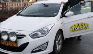 Sollefteå taxi hade rätt. Men förvaltningsrätten kan andå inte ogiltigförklara ett överklagat beslut.
