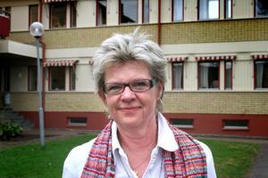 Kommunchef Kerstin Oremark ber alla anställda att delta aktivt för att ihop ett balanspaket för 2010.