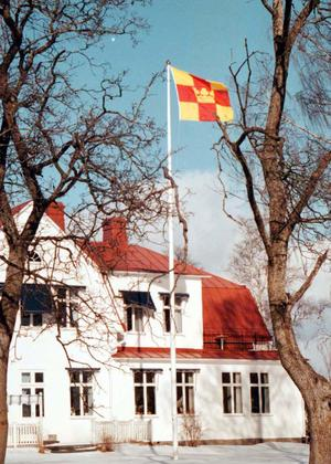 Församlingsgården i Ljusdal ska få sitt yttertak renoverat nästa år.