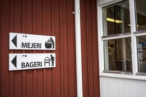 Yrkesutbildningen i mathantverk tillbaka vid eldrimner i Ås.