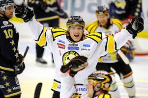 Alexander Sundström gjorde fyra säsonger i Brynäströjan.