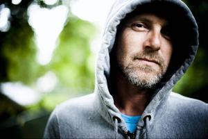 Norske författaren Jo Nesbö.