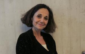 Anita Goldman skriver personligt och initierat om staden Jerusalem.
